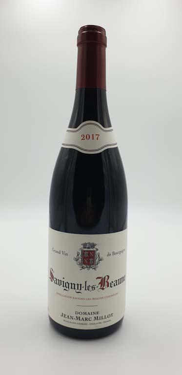 Domaine Jean Marc Millot - Savigny lès Beaune - 2017