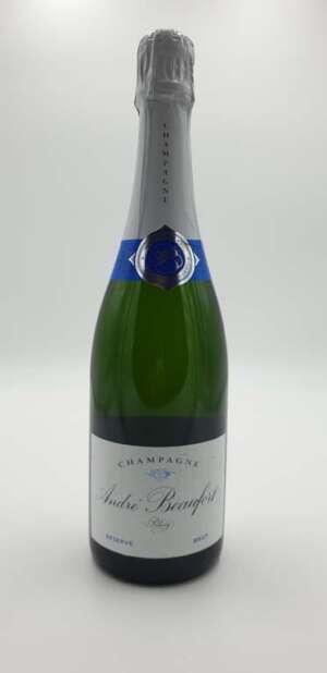 Champagne André Beaufort - Brut Polisy