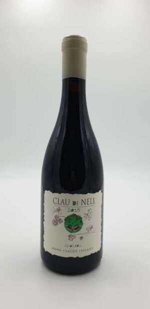 Clau de Nell -Grolleau - 2015