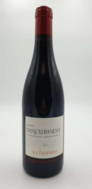 Domaine Danjou Banessy - les Truffières Rouge - 2017