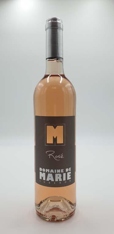 Domaine de Marie - Rosé de Marie - Luberon - 2018
