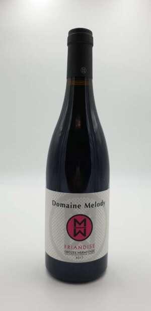 Domaine de Melody - Crozes Hermitage - Friandise - 2017