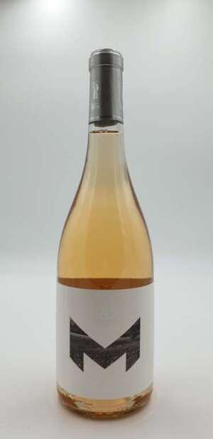 Domaine de la Mongestine - cuvée M rosé - 2018